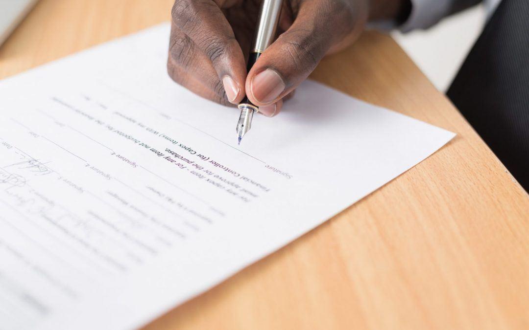 Modalidades del Contrato de Relevo